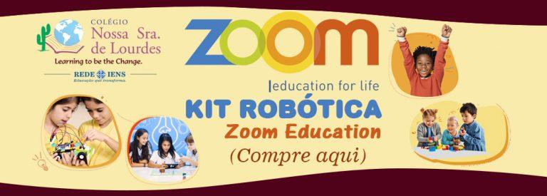 Compras Zoom Education 2021